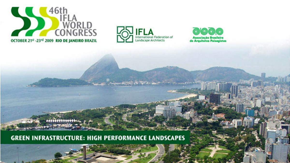 Talk at the 46th IFLA Conference   news   Platau   Platform